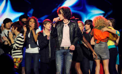 American Idol Makes First Four Cuts