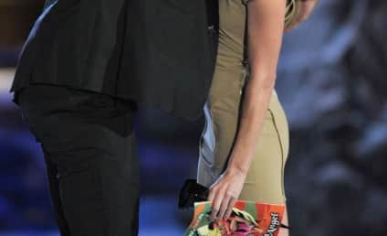 Possible Couple Alert: Alexander Skarsgard and Kate Bosworth