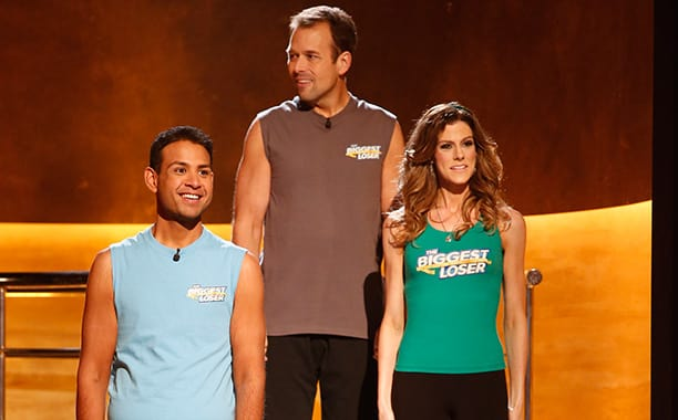 BIGGEST LOSER SEASON 16 AT HOME WINNER
