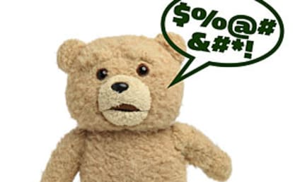 Ted Talking Plush Doll: Own One Today!