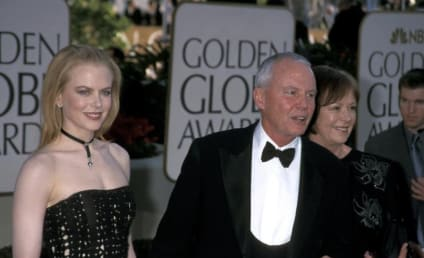 Father of Nicole Kidman Dies From Hotel Room Fall in Singapore