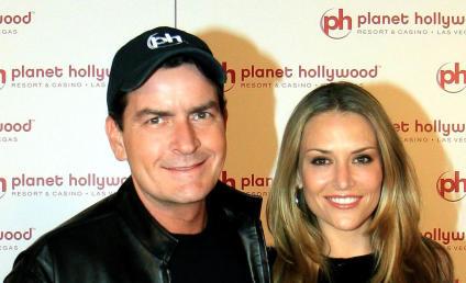 Charlie Sheen on Brooke Mueller: Just a Friend!