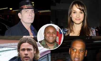 Christopher Dorner, Suspected Killer, Gushes Over Celebrities on Facebook