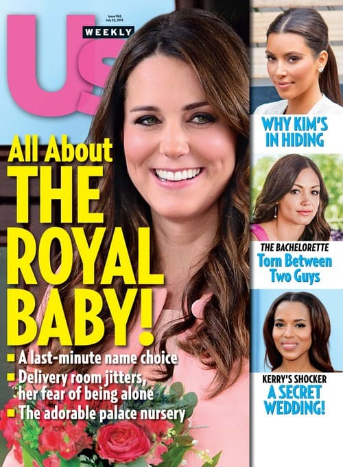 All About the Royal Baby