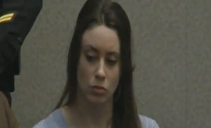 Casey Anthony Movie in the Works at Lifetime