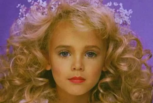 The Case of JonBenét Ramsey image