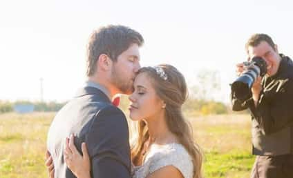 Jessa Duggar & Ben Seewald Celebrate Wedding Anniversary, Prepare For Arrival of Baby Seewald