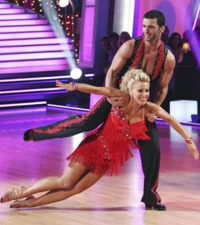 Kate Dances