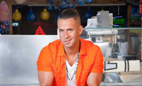 Sitch (Jersey Shore)