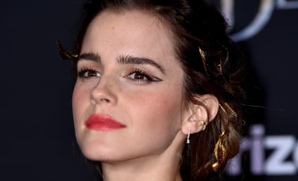 Emma Watson to Beyhive: Chill Out. Read THIS!