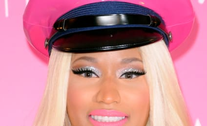 Stevie Nicks Apologizes for Nicki Minaj Threat