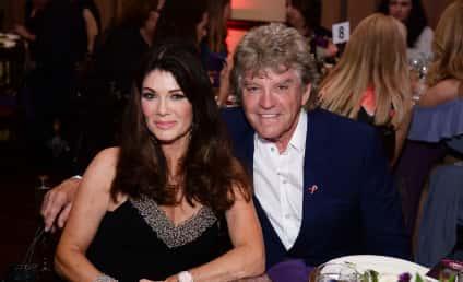 Lisa Vanderpump: Leaving The Real Housewives of Beverly Hills?