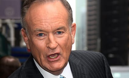 Bill O'Reilly Defends Lindsay Lohan, Rips Parents