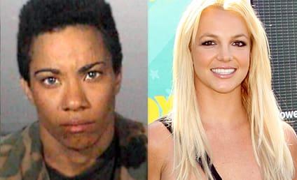 Britney Spears Stalker Convicted of Illegal Peeking