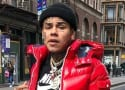Tekashi 6ix9ine Pistol-Whipped, Robbed, Basically Left for Dead