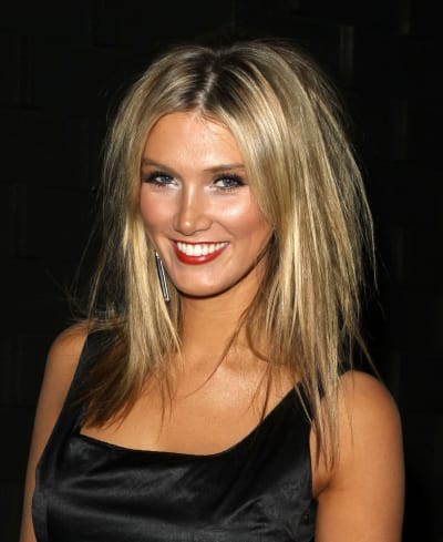 Delta Goodrem Photo