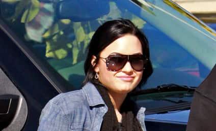 Demi Lovato and Wilmer Valderrama: Dating? Getting Serious?!?