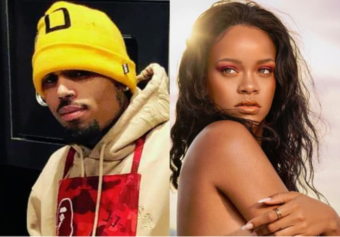 Chris Brown: Rihanna is Fine AF and I Always Be Creepin