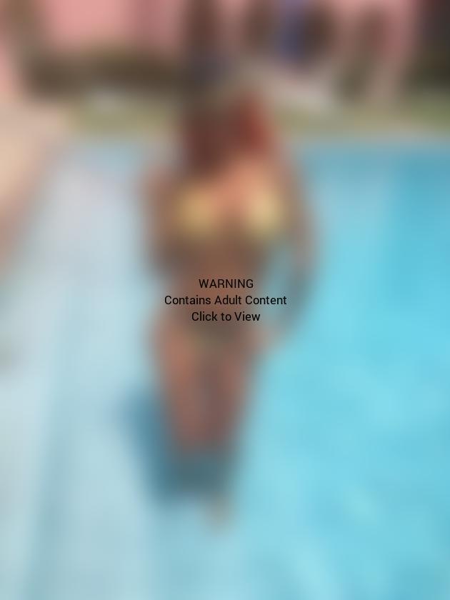 Jodie Marsh Bikini Photo