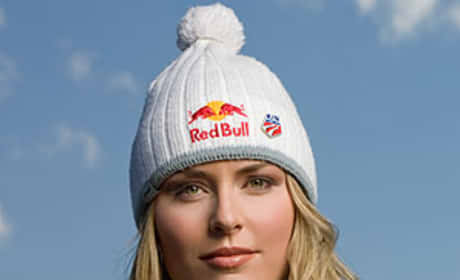 A Lindsey Vonn Picture