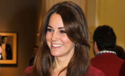 Kate Middleton Pregnant Bikini Pics Defended By Chi: There is No Scandal!