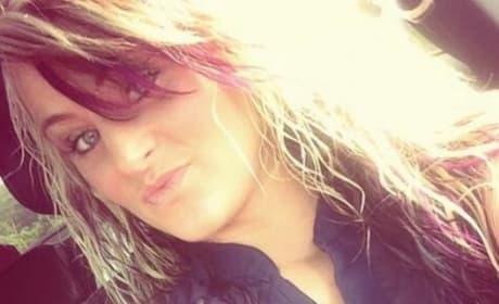 Leah Dawn Messer Calvert Picture