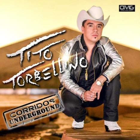 Tito Torbellino Image