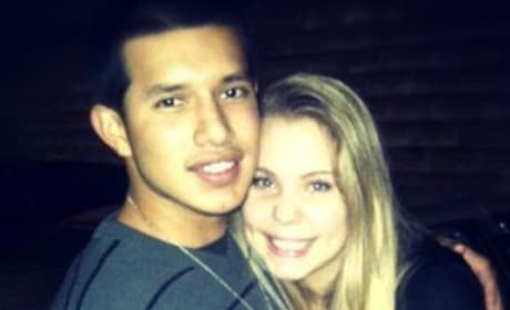 Javi Marroquin Relationship Timeline: This Dude Gets AROUND!