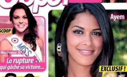 Ayem Nour: I Banged Chris Brown (With Karrueche Tran's Permission)