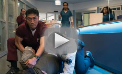 Watch Chicago Med Online: Check Out Season 1 Episode 14