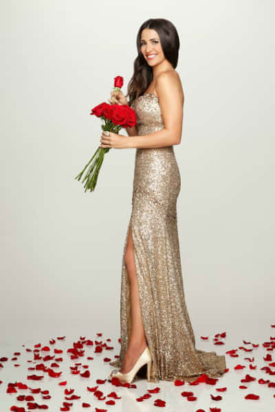 Andi Dorfman as The Bachelorette
