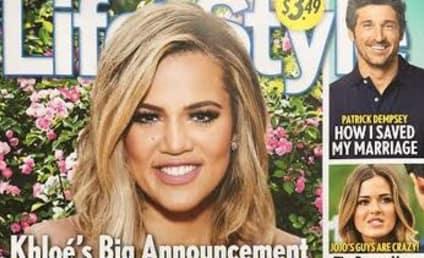 Khloe Kardashian: PREGNANT?!?