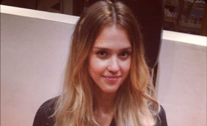 Jessica Alba Goes Blonde: Love It or ... Not So Much?