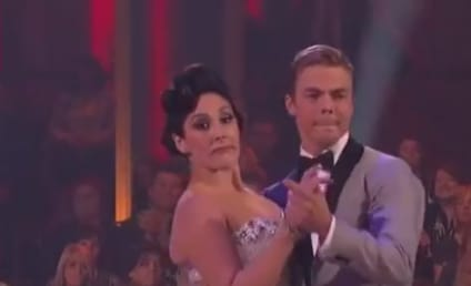 Ricki Lake Suffers Ego Bruise on Dancing With the Stars