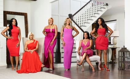 The Real Housewives of Atlanta Season 10 Episode 6 Recap: All Aboard the Shady Express