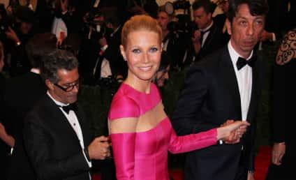 Gwyneth Paltrow Slams MET Gala: Never Again!
