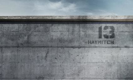 Mockingjay Part 1 Posters: Welcome to District 13!