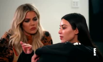 Kim Kardashian on Robbery: I Thought I'd Die When...