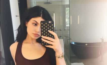 Kylie Jenner Buys New Mansion Down the Street From ...
