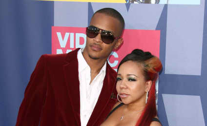 T.I. Arrested For Possible Sizzurp, Esctasy Use