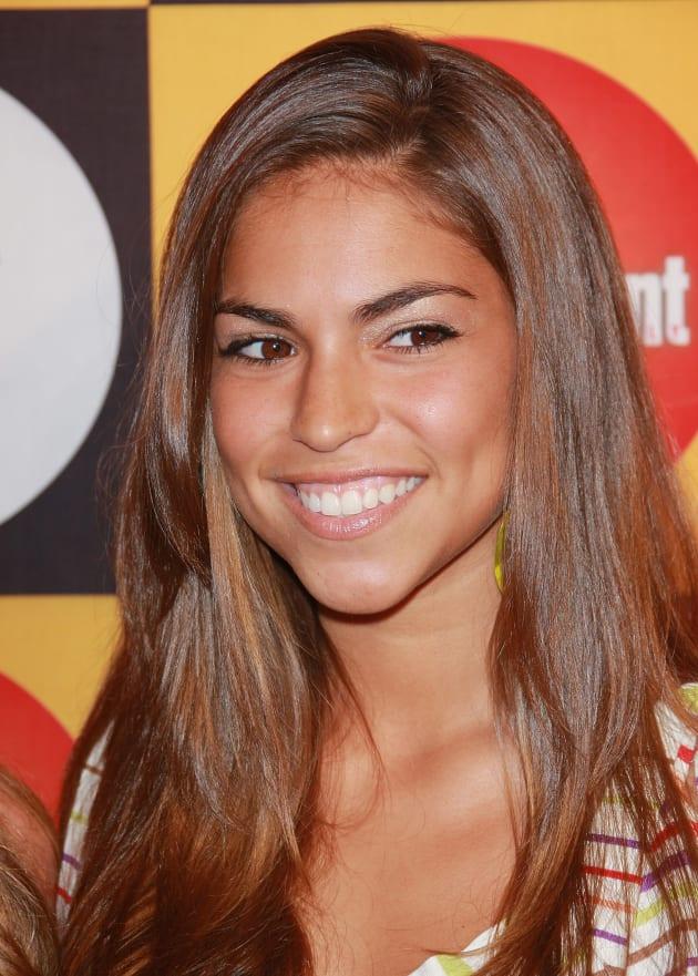 Antonella Barba Bio, Wiki, Age, Boyfriend, Parents
