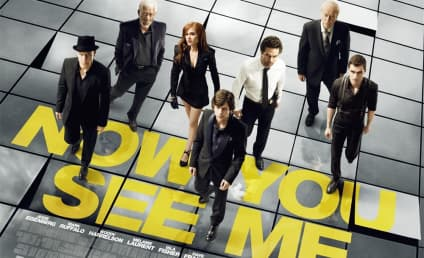 Now You See Me Reviews: Movie Magic?