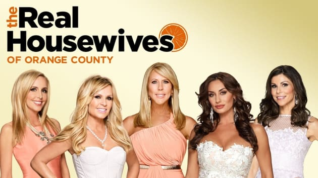 The Real Housewives of Orange County Season Nine Cast