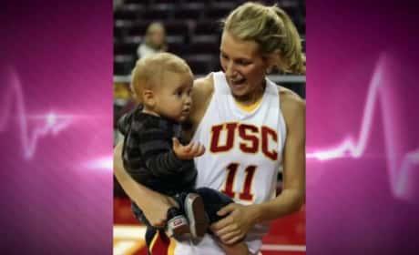 Brynn Cameron: Blake Griffin Baby Mama!