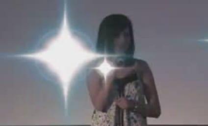 Brittany Mazur: American Idol Beauty Queen