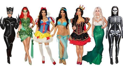 Kim Kardashian Halloween Costume: Here's How to Do It! - The ...