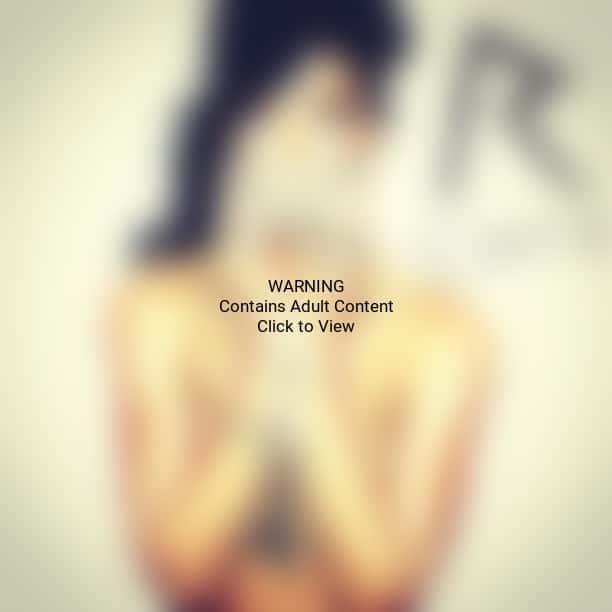 A Rihanna Topless Photo