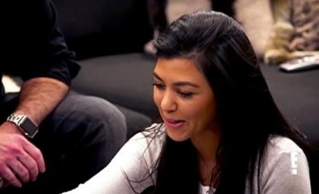 Scott Disick Calls Out Kourtney Kardashian on Justin Bieber Fling!