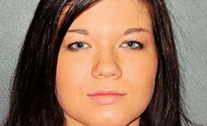 Amber Portwood Pleads Not Guilty to Assault Charges