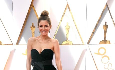 Maria Menounos Photos - The Hollywood Gossip